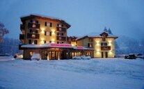 Hotel Rosa Degli Angeli - Pejo, Itálie