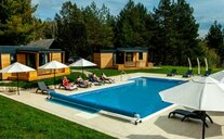 Hotel Grabovac - Plitvická jezera, Chorvatsko