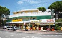 Apartmánový Dům Riviera Beach - Lignano Sabbiadoro, Itálie