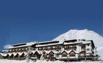 Hotel Sporting - Passo del Tonale, Itálie