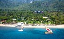 Paloma Foresta Resort & Spa - Kemer, Turecko