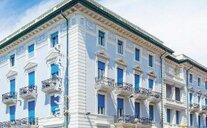 Palace Hotel - Viareggio, Itálie