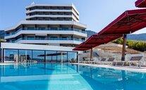 Hotel Plaža Duće - Duče, Chorvatsko