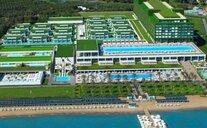 Royal Adam & Eve Hotels - Belek, Turecko