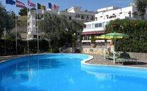 Hotel Apeneste - Mattinata, Itálie