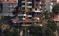 Hotel Parnasse - Sozopol, Bulharsko