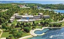 Laguna Molindrio Hotel - Zelena Laguna, Chorvatsko