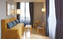 Hotel Del Mar - Barcelona, Španělsko