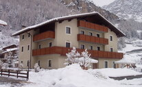 Residence Casa Martinelli - Isolaccia, Itálie