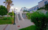 Tigaki's Star Hotel - Tigaki, Řecko
