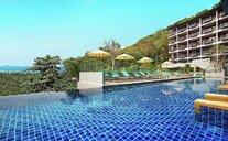 Krabi Cha-Da Resort - Ao Nang Beach, Thajsko