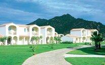 Eden Village Premium Spiagge San Pietro - Castidias, Itálie