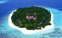 Royal Island Resort & Spa - Baa Atol, Maledivy