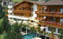Donnerhof Aktiv Hotel - Fulpmes, Rakousko