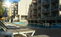 Tropics Hotel - Sveti Vlas, Bulharsko