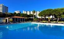 Pestana Dom Joao II - Algarve, Portugalsko