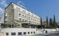 Grand Hotel Slavia - Baška Voda, Chorvatsko