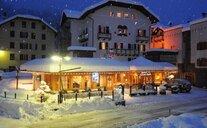 Hotel Cevedale - Cogolo, Itálie