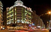 Emperador Hotel Madrid - Madrid, Španělsko