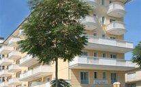 T2 Hotel Residence - Rimini, Itálie