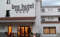BNS Hotel Francisco - Baia Domizia, Itálie