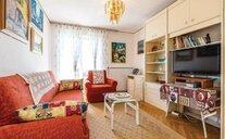 Apartmán CKO214 - Ičiči, Chorvatsko