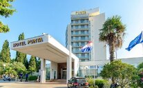 Hotel a depandance Punta - Vodice, Chorvatsko