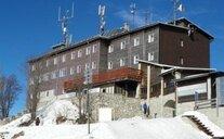Ski Hotel Vogel - Bohinj, Slovinsko