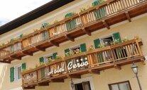 Hotel Al Cervo - Folgaria / Lavarone, Itálie
