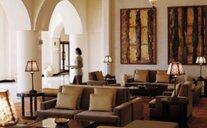 Shangri La's Barr Al Jissah Resort & Spa-Al Husn - Muscat, Omán