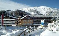 Familienhotel Hinteregger - Katschberg, Rakousko