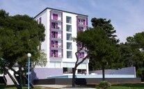 Hotel Adriatic - Biograd na Moru, Chorvatsko