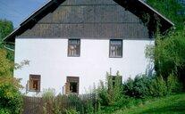 Chata Pastviny - Pastviny, Česká republika