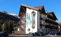 Hotel Fanes - Moena, Itálie