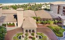 The Ritz Carlton Dubai Jumeirah - Dubai, Spojené arabské emiráty