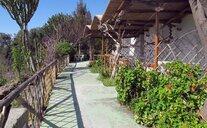 Park Hotel Residence Villa Marinu' - Forio, Itálie