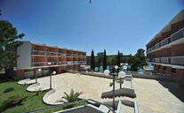 Hotel Centinera - Banjole, Chorvatsko
