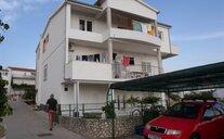 Apartmány Mladen - Primošten, Chorvatsko