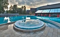 Bohinj Park ECO Hotel - Bohinj, Slovinsko