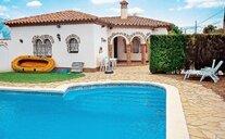 Villa's Miami Playa - Costa Dorada, Španělsko
