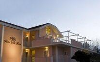 Hotel Villa Rosa Riviera - Rimini, Itálie