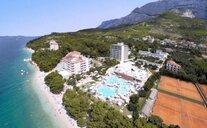 Bluesun Hotel Neptun - Tučepi, Chorvatsko
