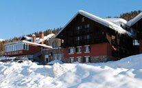 Alpen Village Hotel - Livigno, Itálie