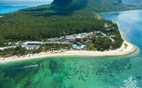 Hotel Riu Le Morne Club - Le Morne, Mauricius