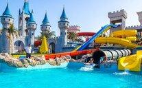Fun City Makadi Bay Resort - Makadi Bay, Egypt