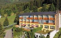 Hotel Sonnhof - Hohentauern, Rakousko