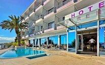 Hotel Sirena - Podgora, Chorvatsko