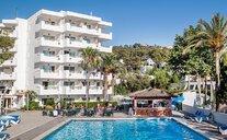 Ola Apartamentos Bouganvillia - Santa Ponsa, Španělsko