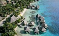 Manava Suite Resort Tahiti - Tahiti, Francouzská polynésie