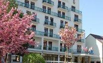 Hotel Jalta - Piešťany, Slovensko